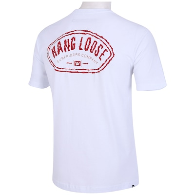 Camiseta Hang Loose Sticker