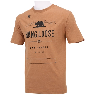 Camiseta  Hang Loose Republic – Masculina