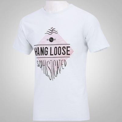 Camiseta Hang Loose Sophisticated - Masculina