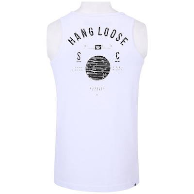 Camiseta Regata Hang Loose Riders