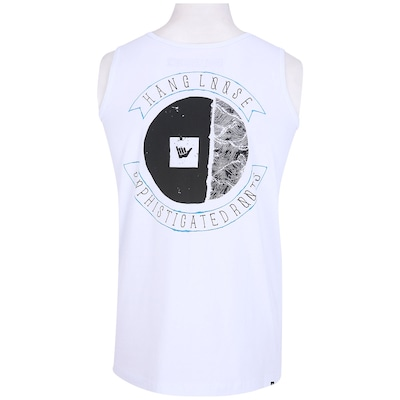 Camiseta Regata Hang Loose Roots