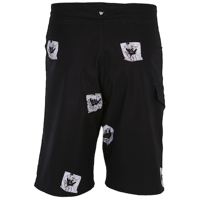Bermuda Hang Loose Mold - Masculina