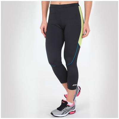 Calça Legging 7/8 Asics Tight - Feminina