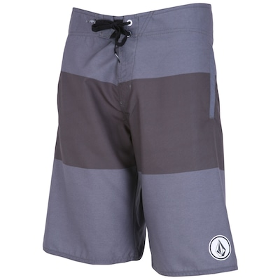 Bermuda Volcom Heather