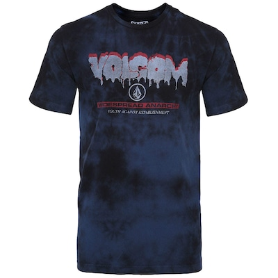 Camiseta Volcom Widespread Anarchy