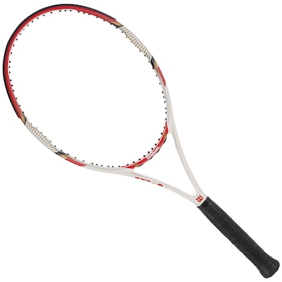 Raquete Wilson Federer Control 103Full - Adulto