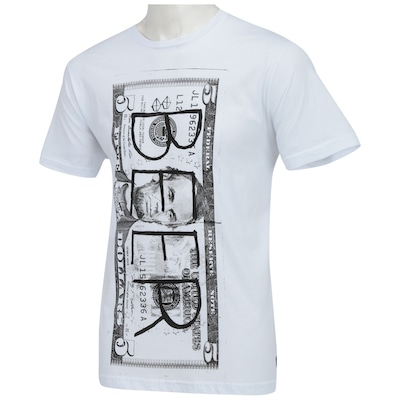 Camiseta Volcom Beer Money - Masculina