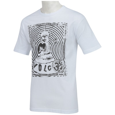 Camiseta Volcom Punk Party – Masculina