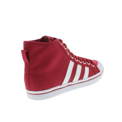 Tênis adidas Honey Stripes Mid - Feminino
