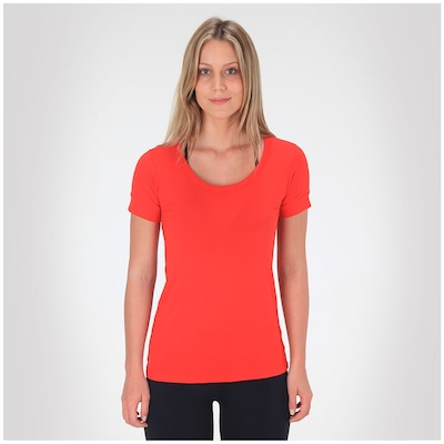 Camiseta Memo Mc Color – Feminina