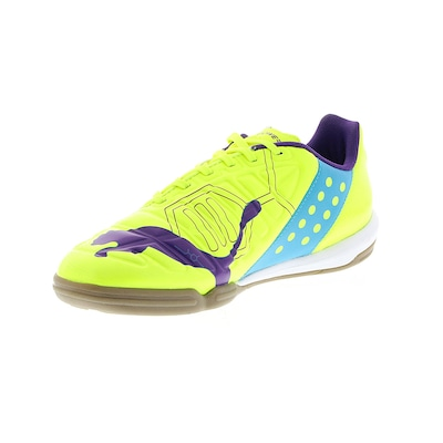 Chuteira de Futsal Puma Evopower 3 IT