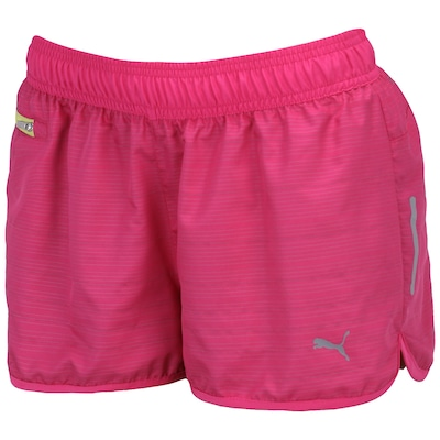 Short Puma Pure Nightcat – Feminino