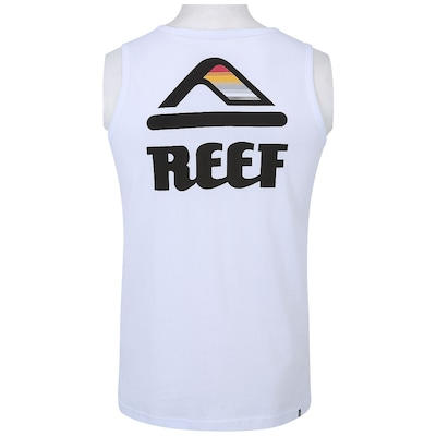 Camiseta Regata Reef Original - Masculina