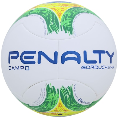 Bola de Futebol Society Penalty Gorduchinha UltraFusion