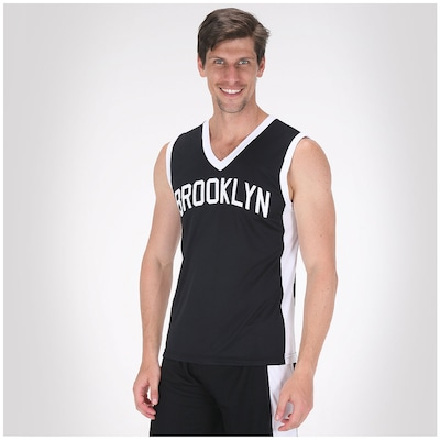 Camiseta Regata Brooklyn - Masculina