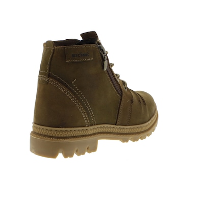 Bota Macboot Granito 02 - Masculina
