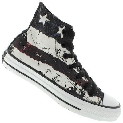 Tênis Converse All Star Ct As Print Hi - Masculino