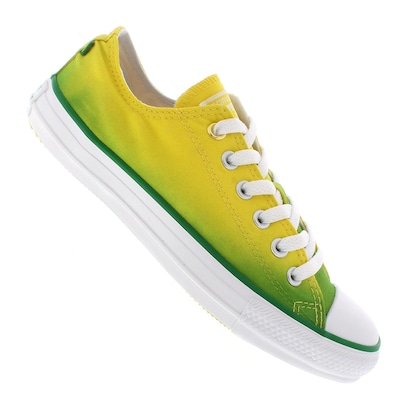 Tênis Converse All Star Ct As Specialty Tie Dye Ox - Masculino