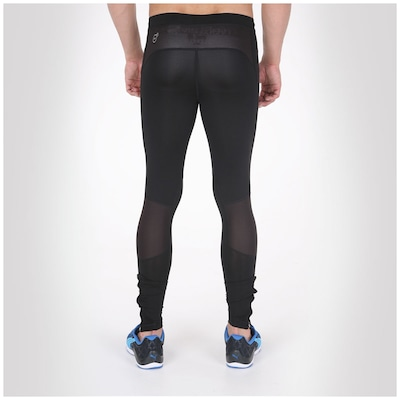 Calça Puma Long Tight - Masculina