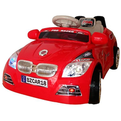 Mini Car Barzi Motors Eletrico Jr