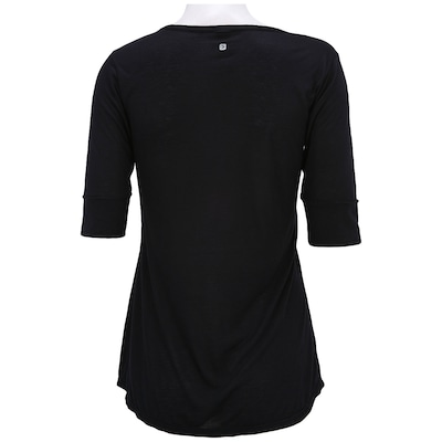 Camiseta Oxer Brooks - Feminina
