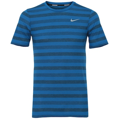 Camiseta Nike Df Touch Tailwind Strip