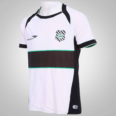 Camisa do Figueirense Dupla Face nº10 Penalty