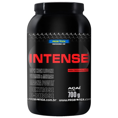 Intense Intra-Workout – 700 g – Sabor Açaí - Probiótica