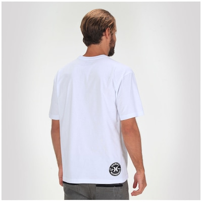 Camiseta Hurley Praying Hands - Masculina
