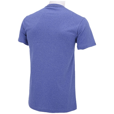 Camiseta Hurley Clean Up Triblend