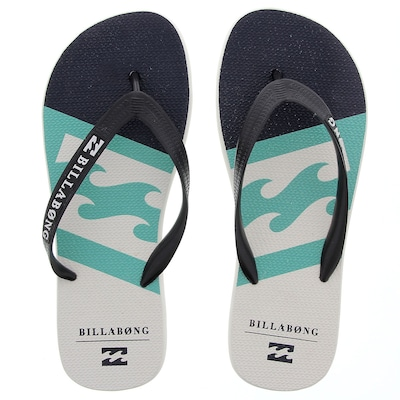Chinelo Billabong Shore