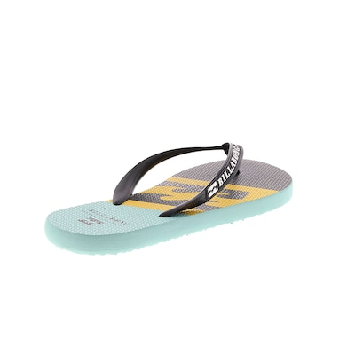 Chinelo Billabong Neon – Masculino