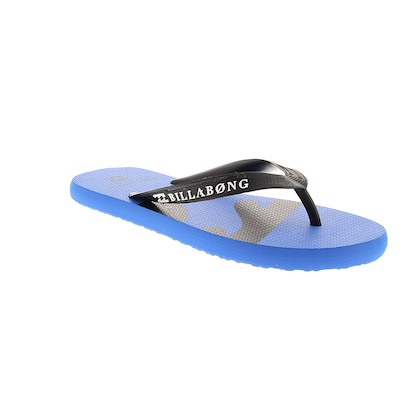 Chinelo Billabong Patce – Masculino
