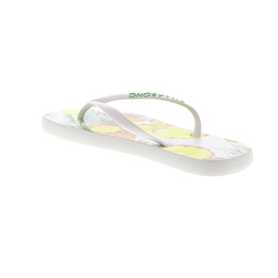 Chinelo Billabong Pineapple - Feminino