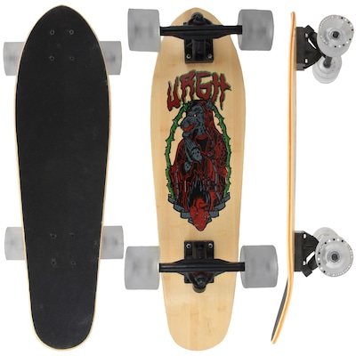 Long Board Urgh Fish Lbo