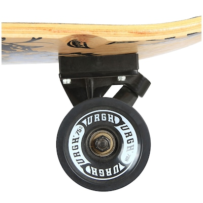 Long Board Urgh Bamboo Coruja