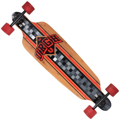 Long Board Urgh Bamboo 2490