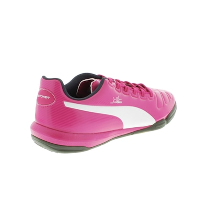 Chuteira de Futsal Puma Evopower 3 Tricks IT