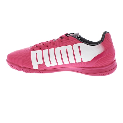 Chuteira de Futsal Puma Evospeed 4.2 Tricks IT
