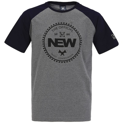 Camiseta New Skate Calm 132083