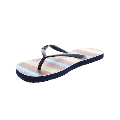 Chinelo Billabong Multi - Feminino