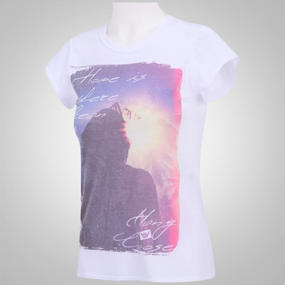 Camiseta Hang Loose Noa - Feminina