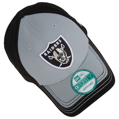 Boné New Era Oakland Raiders - Adulto
