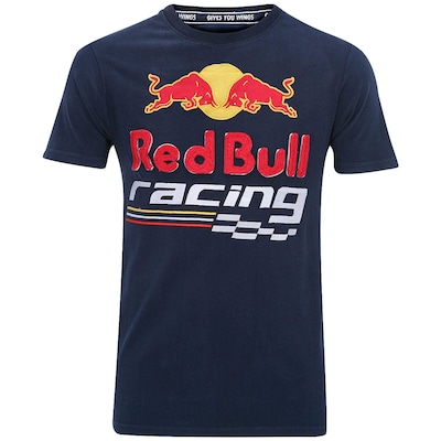 Camiseta Red Bull SC Basic I14TSH003