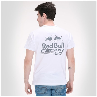 Camiseta Red Bull SC Gives Mono