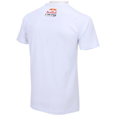 Camiseta Red Bull Sc Letter Wheels