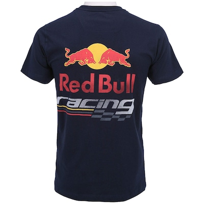 Camiseta Red Bull Gives You Wings - Masculina
