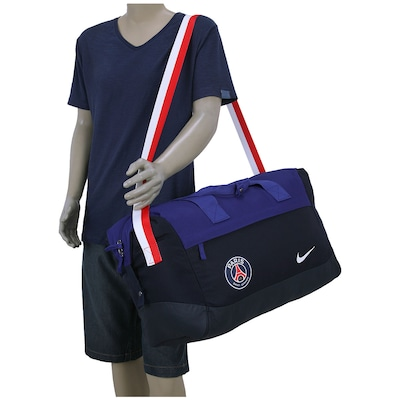 Bolsa Nike Allegiance Paris Saint-Germain Shield Compact
