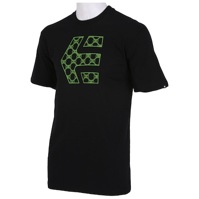 Camiseta Etnies Icon Fill