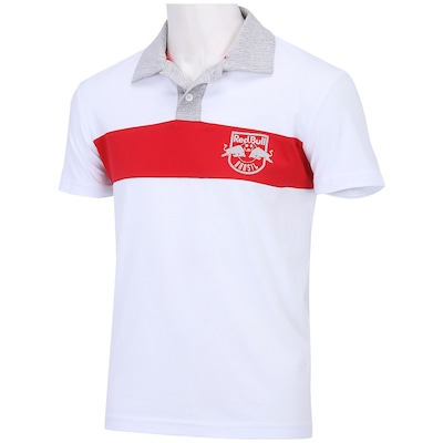 Camisa Polo Red Bull Aplicac – Masculina